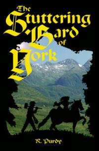 Cover of The Stuttering Bard of York